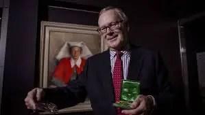 Vivian Bullwinkel Award Australia