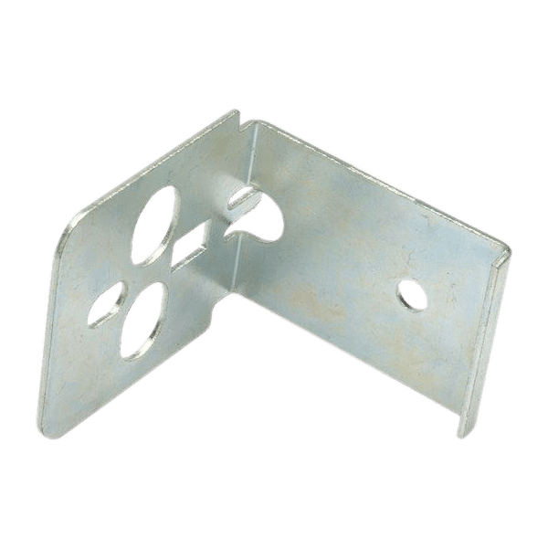 Custom metal stamping brackets from Reliable Metalcraft.