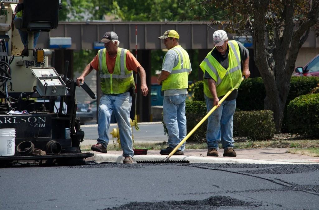 Copy of asphalt