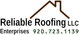 logo for Reliable Roofing LLC Enterprises