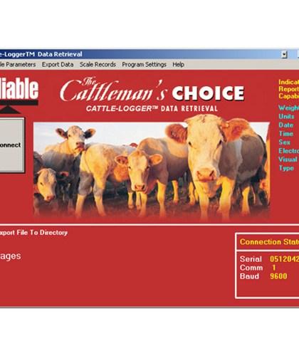 Cattle-Logger™