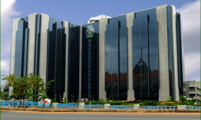 JUST IN: CBN appoints 8 new Directors