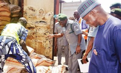 House of Reps threatens as stakeholders accuse Customs of killing business