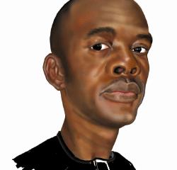 Buhari bares his fangs