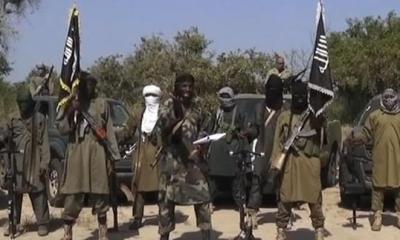 UAE declares 6 Nigerians wanted for terrorism