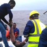 28 passengers perish in boat mishap, 7 missing