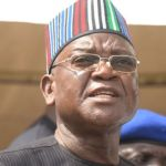 It's injustice clamping down on IPOB and leaving AK-47 carrying Fulanis – Ortom