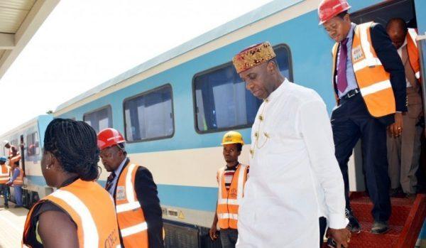 FEC approves $11.17bn rail project to link Nigeria's coastal cities