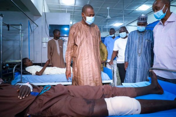 Terrorists, Bandits likk in northern nigeria