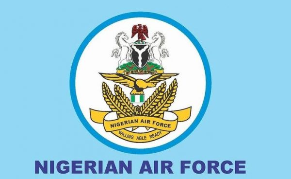 Nigerian Air Force plane crash
