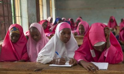 CAN kicks against Hijab in private schools