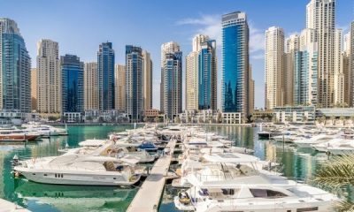 Dubai properties owned by Nigerians