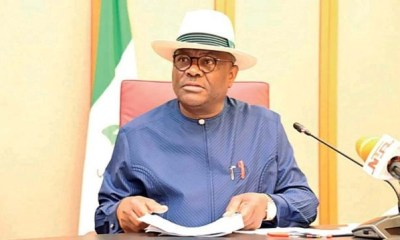We'll treat you in language of coup plotters – Wike tells election rigging VCs