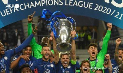 Chelsea beats Man City 1-0 to win European Champions League