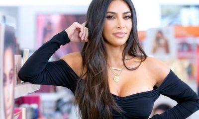 Kim Kardashian fails to keep up with law school exam