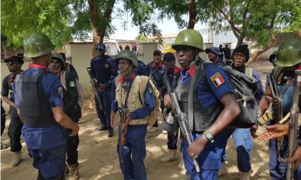 Security agencies intercept four trailer loads of Fulani herders in Kwara