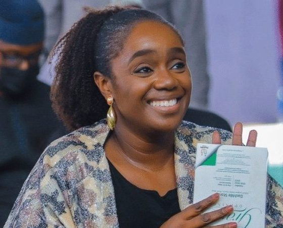 NYSC certificate scandal: Court asked to order ex-minister Adeosun's arrest