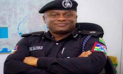 BREAKING: Tunji Disu is new Head of Police Intelligence Response Team