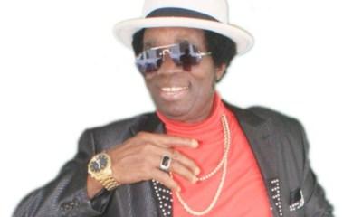 Highlife great Sir Victor Uwaifo is dead