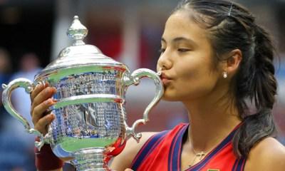US Open Final: Medvedev beat Djokovic, Raducano stuns in historic victory