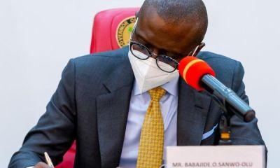 Sanwo-Olu signs Lagos anti-open grazing bill into law