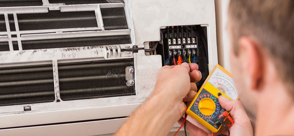 Heating and Air Maintenance in Greenville, SC