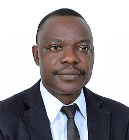 Mr. Oba Olayomi