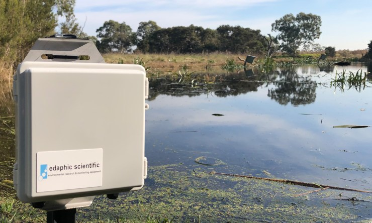 Edaphic Scientific specialising in the distributor of scientific equipment with a focus on environmental research and monitoring.