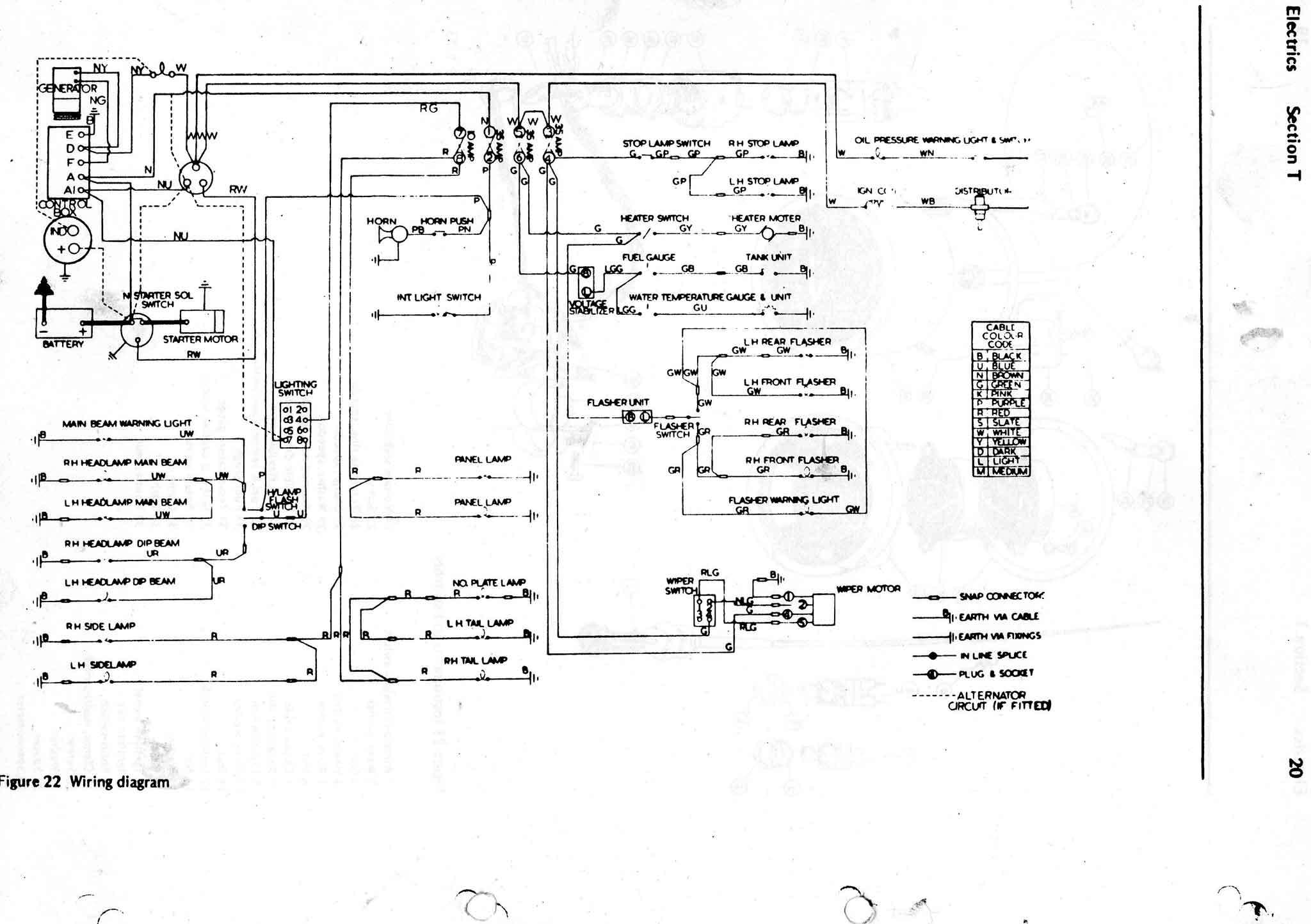 Wiring A Toggle Switch Diagram