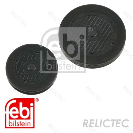 Camshaft Plug Cover Cap For Renault Dacia Nissan Vauxhall Opel Megane Ii 2 Ebay