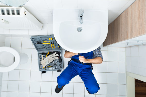 Plumber helping Drain Repair and Replacement in Loveland, CO