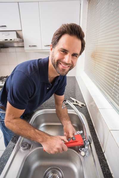 Drain clog cleaning in Fort Collins, CO, by Relief Home Services.
