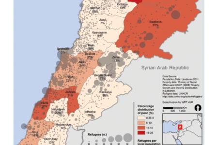 lebanon location map » ..:: Edi Maps ::.. | Full HD Maps