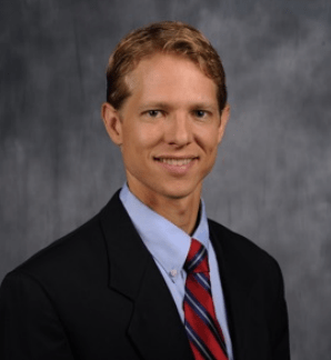 Gregory M. Ford MD, MS