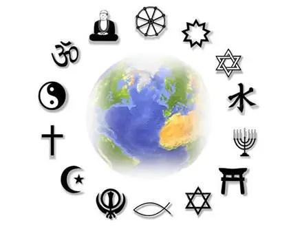 Resultado de imagem para imagens sobre a religião