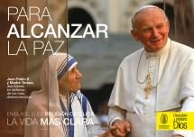 Para Alcanzar la Paz_Teresa y Juan Pablo