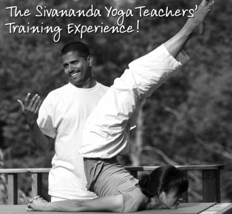 Mother Ganga The Divine River   PDF The Sivananda Yoga Teachers Training Course Experience The first Sivananda  Yoga Teachers Training Course was was