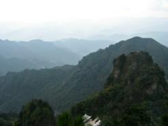 VM i Wudang. Vakre omgivelser for en vakker sport