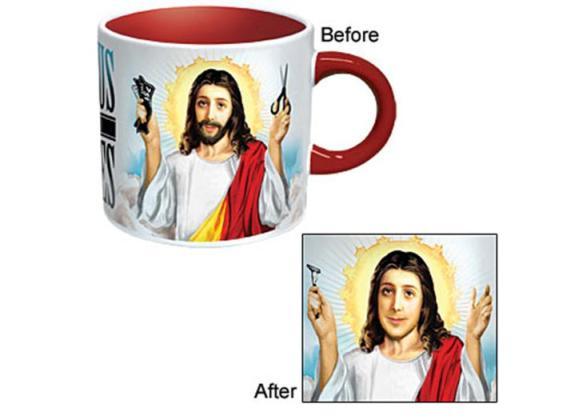 jesusshaves