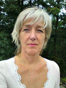 Mari Grendstad