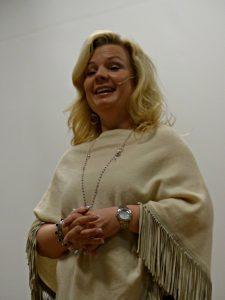 Elisabeth Astarte Education