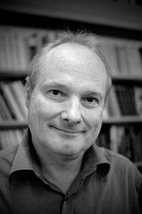 Bjørn Are Davidsen. Foto: Arnfinn Pettersen.