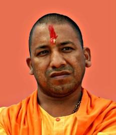 Yogi Adityanath.Foto: Singhrps2 - Wikimedia Commons