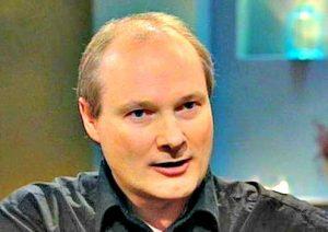 Bjørn Are Davidsen.