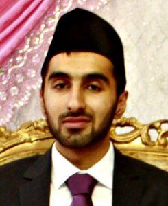 Yasir Fawzi