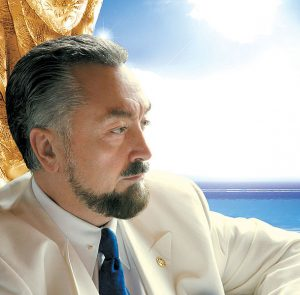 Adnan_oktar- Harun Yahya International