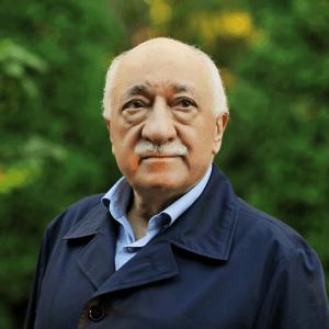 Fetullah Gulen. Kilde: Fgulen.com - Wikimedia Commons.