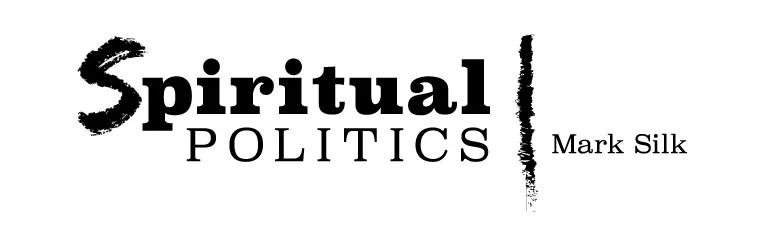 Política espiritual, Mark Seda