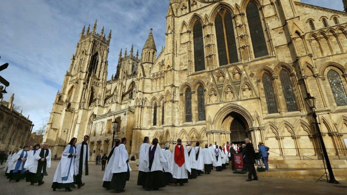 Image result for church of england