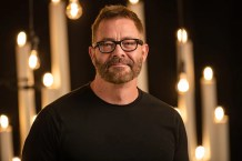 Southern Baptist Pastor Darrin Patrick Dies at 49 from Self-Inflicted Gunshot Wound While Target Shooting